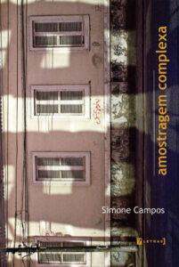 Amostragem complexa (capa do livro de contos)